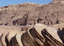 Wadi Rum Jordan 20